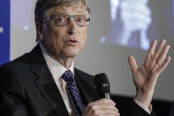 Bill Gates pronostica que la creciente capacidad de innovación de China contribuirá a la salud global