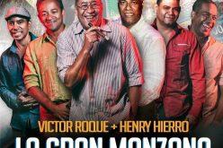 (Video) Víctor Roque, Henry Hierro & La Gran Manzana «resucitan» e intentan recuperar su espacion como expresión del merengue