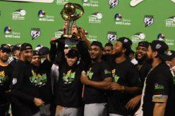 Presidente Medina felicita al equipo Águilas del Cibao por convertirse en campeón del béisbol de invierno RD