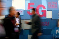 China se prepara para convertirse en el principal mercado mundial de tecnología 5G