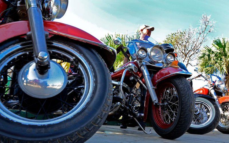 Harley Davidson invade Varadero por séptima vez…