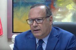 La carta del doctor Rodríguez Monegro a Danilo Medina renunciando a dirección Servicio Nacional de Salud