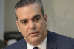 Luis Abinader se refiere al horrendo asesinato de la embarazada y sus tres hijos