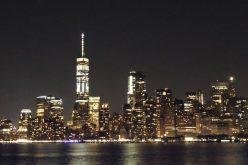 """""""Luces de Nueva York desde la nocturnidad del río Hudson"""", la exposición fotográfica de Severo Rivera"""
