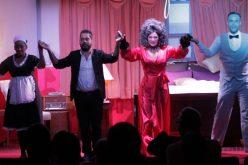 Por «Sexualmente hablando», la obra teatral, serán reconocidos Joyce Roy, Lumi Lizardo y Ernesto Báez serán reconocidos en premios ACE de NY