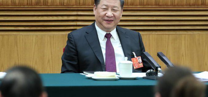 Consideran que Xi Jinping, recién reelecto presidente de China, conduce su país hacia prosperidad