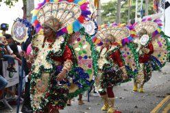 «Cotuí fantasioso» se lleva el Gran Premio del Desfile Nacional de Carnaval; Puerto Plata gana «Mejor producción provincial