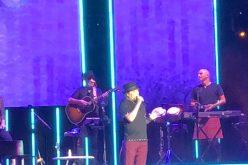 """(Video) Joaquín Sabina """"le niega y le da todo"""" al público dominicano en una única función de su concierto"""