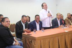 El PLD será desplazado del poder en el 2020, según el senador José Paliza
