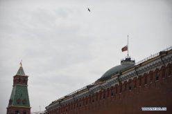 Ahora es Rusia que acusa a EEUU de intentar intervenir su elección presidencial