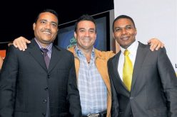 (Video) Harán película sobre las vidas de Raymond Pozo y Miguel Céspedes