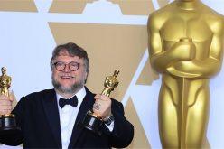 """Guillermo del Toro, el mexicano que se llevó el Oscar a la """"Mejor película"""" por """"La forma del agua"""""""
