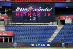 Neymar y la cirugía a la que se somete este sábado que lo dejará fuera de cancha por buen tiempo