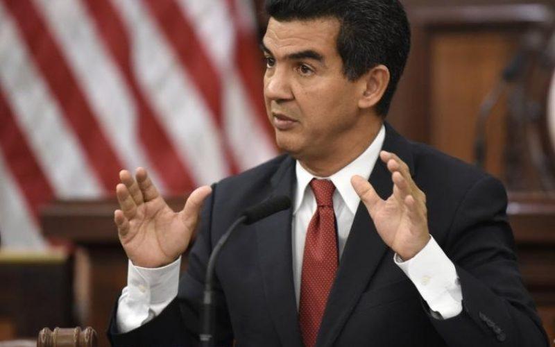 El concejal dominicano Ydanis Rodríguez y su proyecto de ley para proteger pequeños negocios en NY