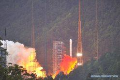 Sostienen que satélites de China contribuirán a combatir contaminación atmosférica global