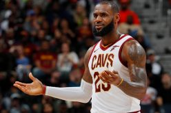 (Video) LeBron James… ¿Realmente dejará a Cleveland para ir directo a los Lakers…?