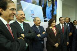 La República Digital impulsada por el gobierno de Danilo Medina tiene casa y comenzó a operar