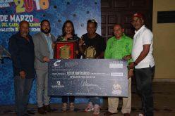 """""""Cotuí fantasioso"""" se alzó con 1 millón de pesos de los 3 que entrego Cultura a comparsas ganadoras en carnavales"""