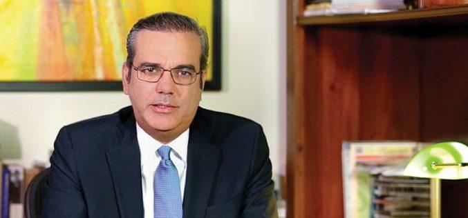Luis Abinader exhorta a militancia PRM votar con orden y armonía en elecciones complementarias del domingo