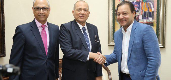 Acuerdo entre Coraasan y el Ayuntamiento de Santiago