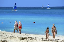 Cuba apuesta a 5 millones de turistas este 2018