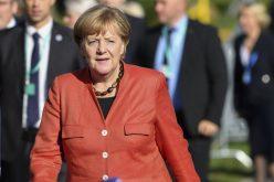 Angela Merkel sostendrá reunión con Vladimir Putin para tratar lo de Siria