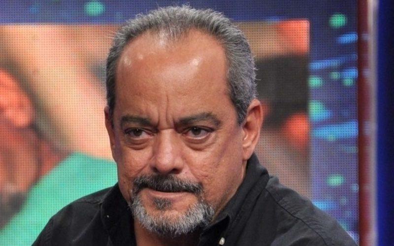 """(Video) A Alfonso Rodríguez no le importan premios ni arte en el cine; dice lo único que quiere es """"¡¡billetes!!"""""""