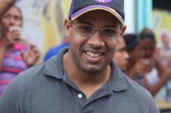 (Video) Le «echaron el guante» en NY a Argenis Contreras, acusado asesinato de Yuniol Ramírez