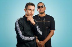 """Bryan y Vladimir Dotel, de Ilegales, hijo y padre, van a la radio con nuevo tema: """"Aventura"""""""