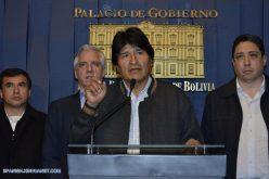 El presidente con más bajo salario de América Latina es Evo Morales, con US$3,484 mensuales; Jimmy Morales, tiene el más alto, con 19,300
