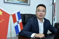 Gerente de Huawei Dominicana valora formalización de relaciones diplomáticas con China