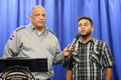 La Policía Nacional desvincula a joven de atraco a compra-venta de Sabana Perdida