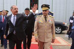 Danilo Medina va este martes a Costa Rica a toma de posesión del electo presidente Carlos Alvarado Quesada