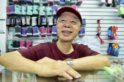 (Video) Los chinos de la avenida Duarte contentos con establecimiento relaciones diplomáticas entre China y RD