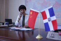 Representante de Oficina de Desarrollo Comercial de China en RD habla del establecimiento de relaciones diplomáticas