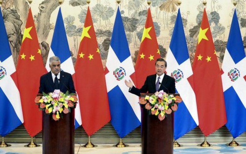 Empresarios de RD reaccionan con satisfacción ante anuncio establecimiento relaciones diplomáticas con China