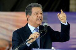 Ex preisdente Leonel Fernández felicita al gobierno de RD por establecer relaciones con China; rechaza declaración funcionario Departamento de Estado EEUU