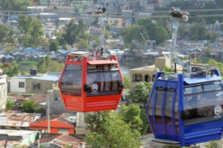 (Video) El Teleférico de SD, la gran novedad de la Capital Dominicana