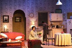 """"""" Buenas noches mamá """", la obra teatral, con últimas funciones esta semana"""