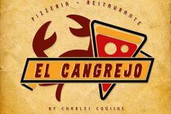 Pizzería El Cangreo, de La 17… ¡Cuánta nostalgia para Mario Díaz…!