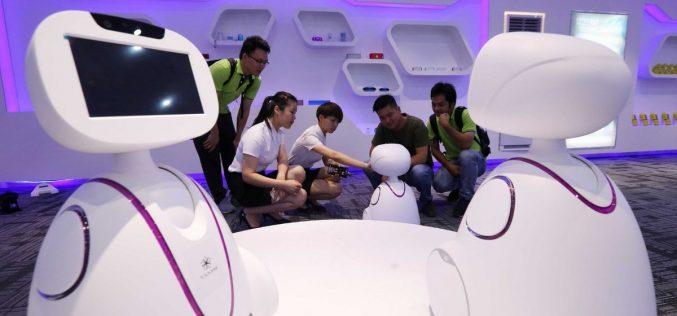 China aplicará inteligencia artificial en museos para trasmitir cultura e historia