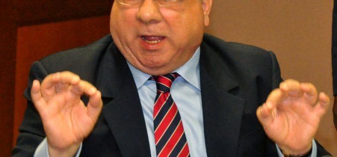 Posición anterior: presidente Medina designa otra vez a Monchy Fadul ministro de Interior y Policía