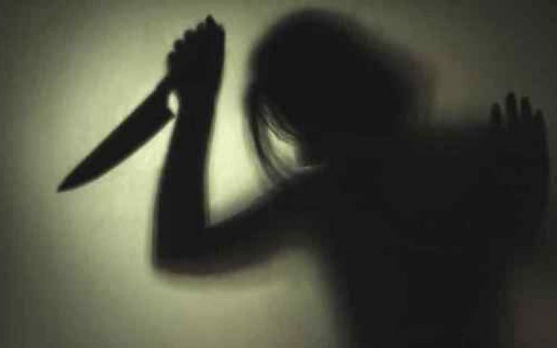 En Mendoza, Santo Domingo Este, una mujer mató a otra de puñalada