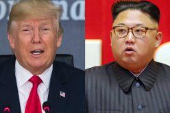 Avanzada de Donald Trump va para Singapur por reunión con Kim Jong Un, como se había programado