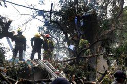 Avión se estrella despegando del aeropuerto José Martí de La Habana con 104 pasajeros