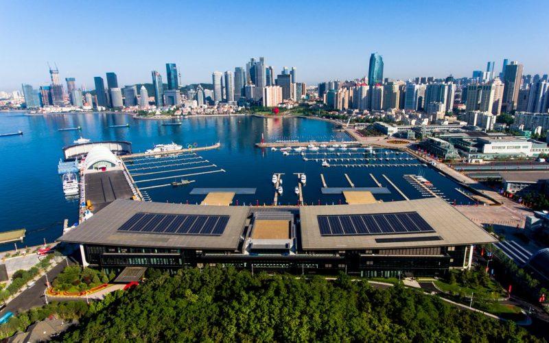 Cumbre de la Organización de Cooperación de Shangai se celebra este fin de semana en Qingdao