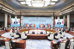 Presidente chino Xi Jinping encabezó cumbre de Organización de Cooperación de Shanghai