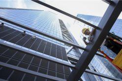 El nuevo Word Trade Center de Nueva York abrió sus puertas este lunes