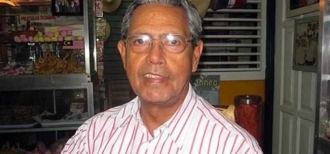 Falleció Buenaventura (Bueno) Torres, voz noticiosa que hizo historia en la radio dominicana