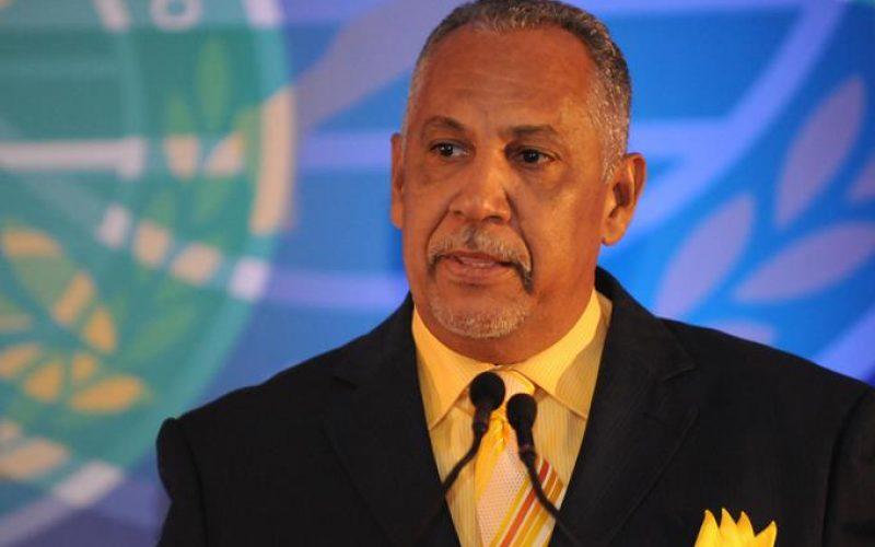 Ramón Cuello dice no buscará otra reelección como presidente de la Asociación de Cronistas Deportivos